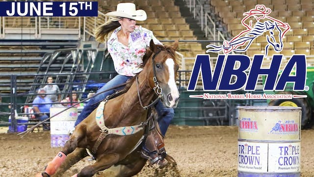 2019 NBHA Florida State Show: Day 3