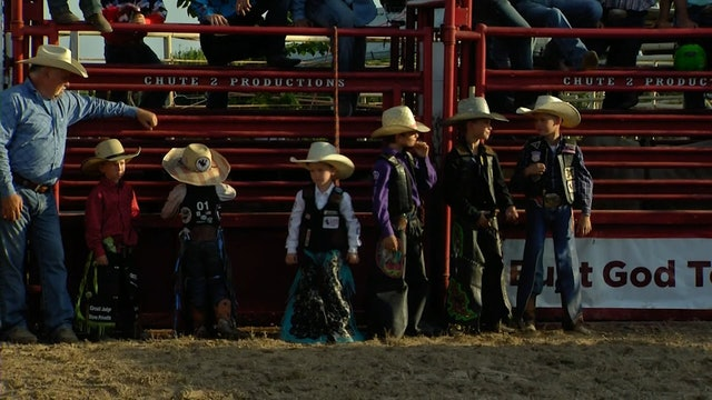 Short Go IMBA Lane Frost Legends in The Making