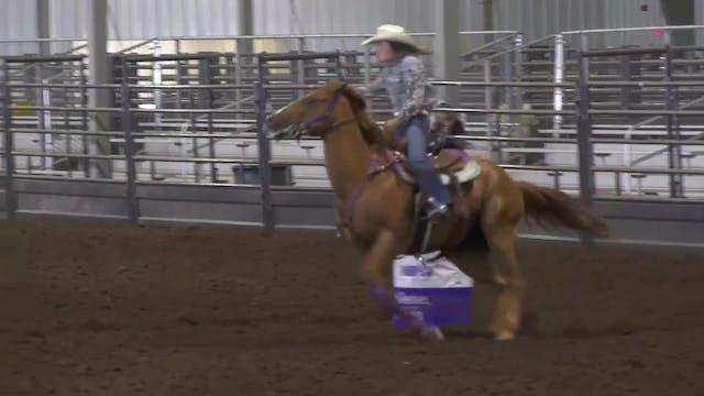Abilene SS 2019 Open Race 1 Draw #111...