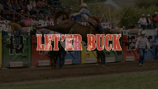 Let'Er Buck