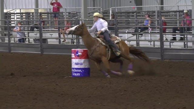 Abilene SS 2019 Open Race 1 Draw #061...