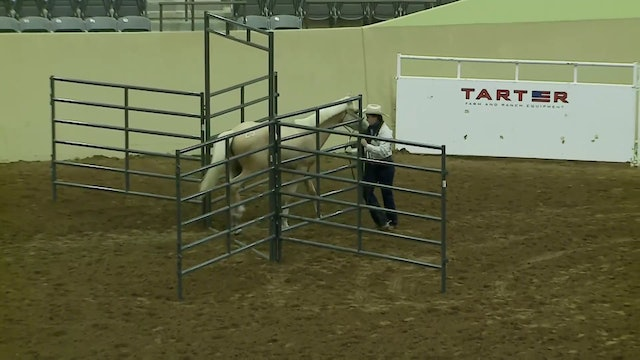 Youth Trail Class - Haleigh Denny