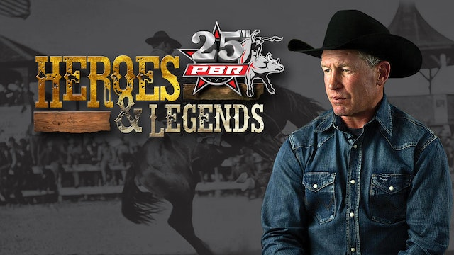 PBR Heroes & Legends
