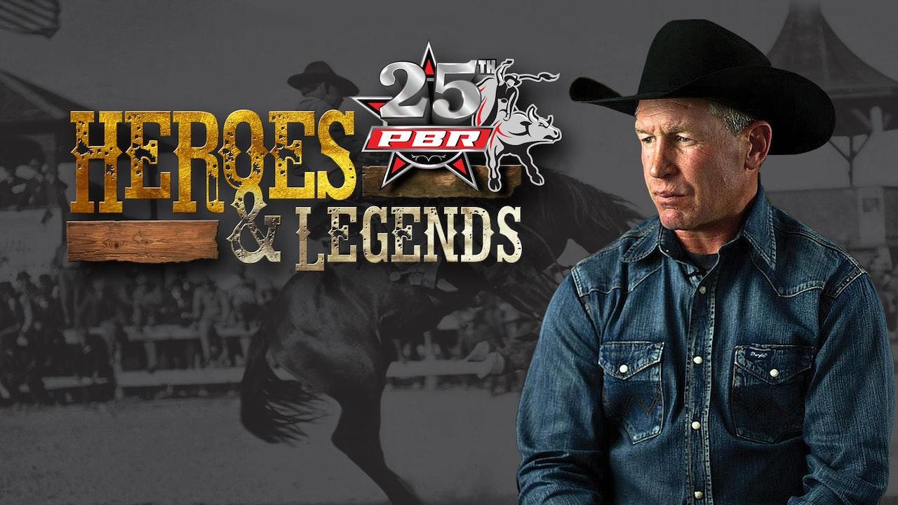 PBR Heroes & Legends