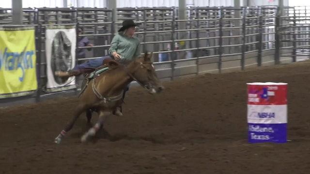 Abilene SS 2019 Open Race 1 Draw #011-015
