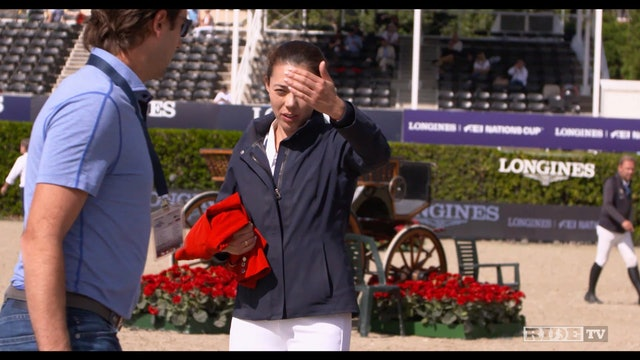FEI Jumping Nations Cup Barcelona 2018-19 Highlight Show