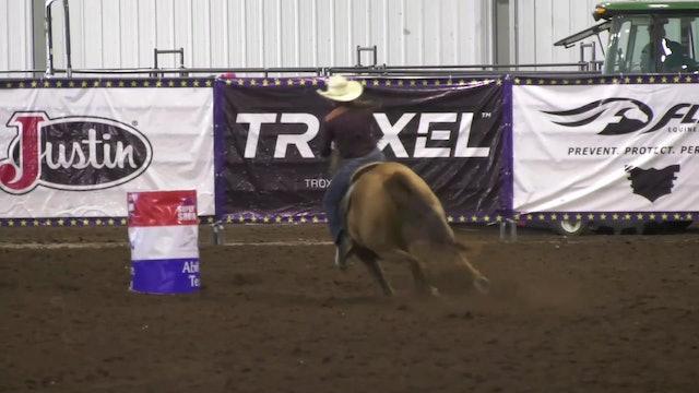 Abilene SS 2019 Open Race 2 Draw #046-050