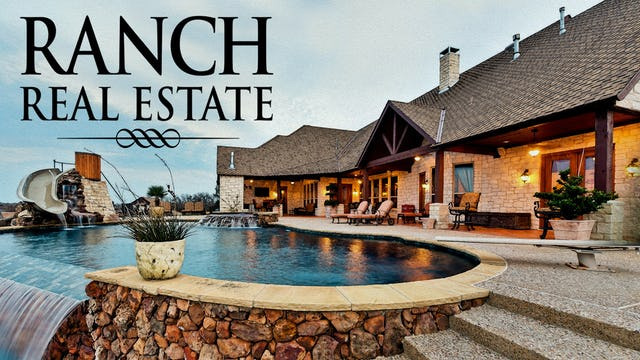 Ranch Real Estate