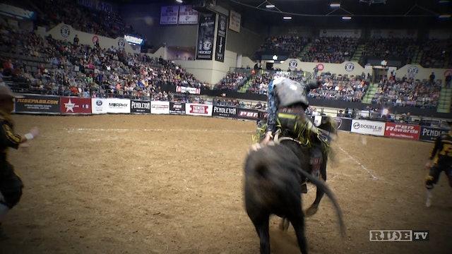 PBR - Beyond the Ride - Sports Medicine