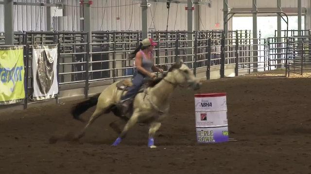 Abilene SS 2019 Texas Race Draw #051-055