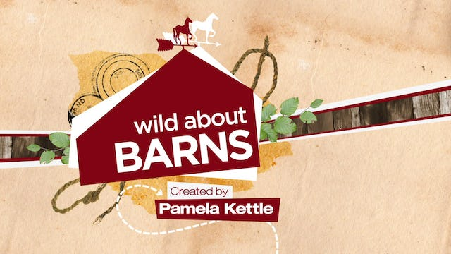 Wild About Barns
