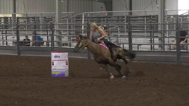 Abilene SS 2019 Texas Race Draw #046-050