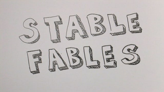 Stable Fables