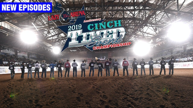 2019 Cinch Timed Event Championship