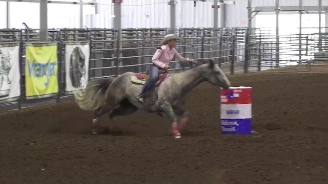 Abilene SS 2019 Open Race 1 Draw #081-085