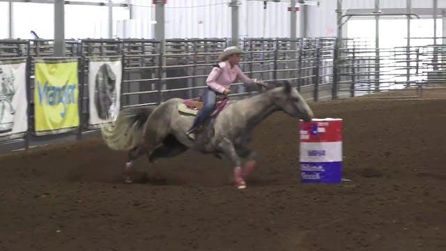 Abilene SS 2019 Open Race 1 Draw #081...