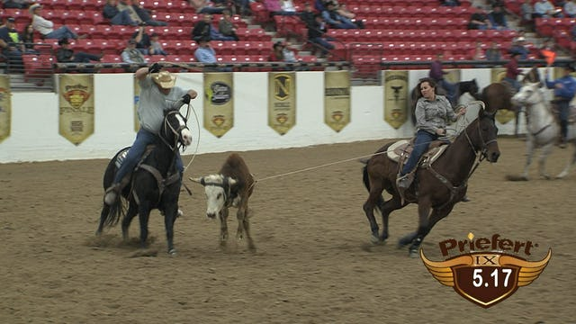 2014 World Series of Team Roping - #11 Finale