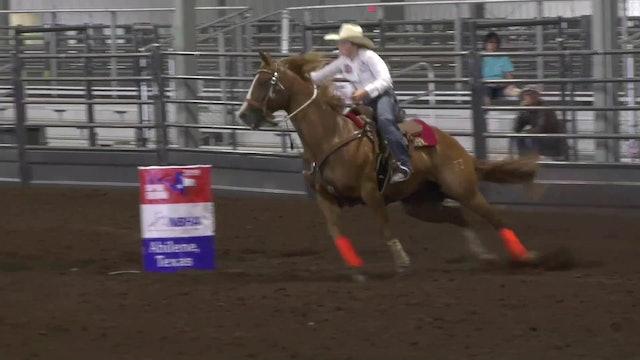Abilene SS 2019 Open Race 2 Draw #006-010