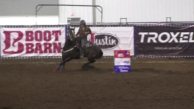 Abilene SS 2019 Open Race 1 Draw #031-035