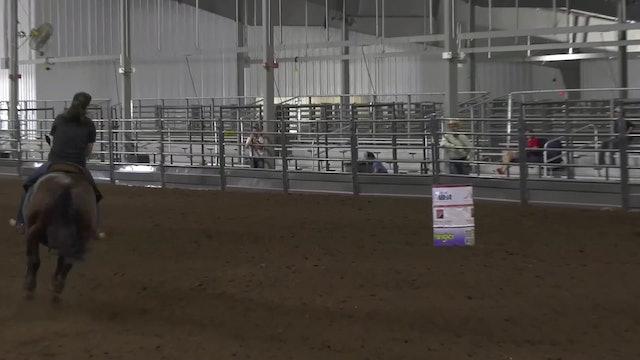 Abilene SS 2019 Texas Race Draw #006-010
