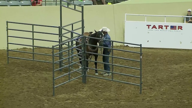 Adult Trail Class - Colton Woods