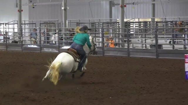 Abilene SS 2019 Open Race 2 Draw #036...