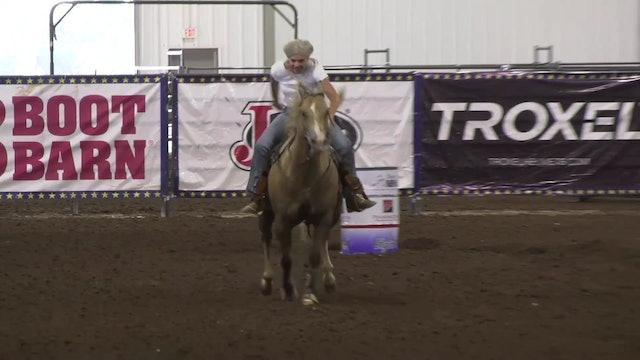 Abilene SS 2019 Texas Race Draw #026-030