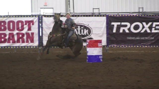 Abilene SS 2019 Open Race 2 Draw #056...
