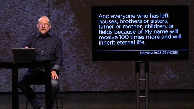 Revelation Study - Part 18 [November 22, 2020]