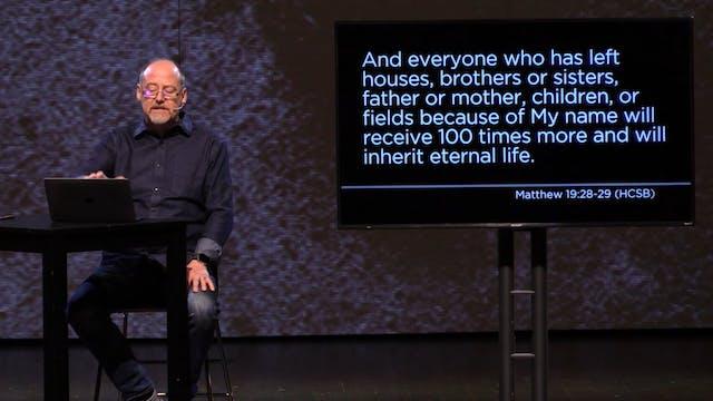 Revelation Study - Part 18 [November ...