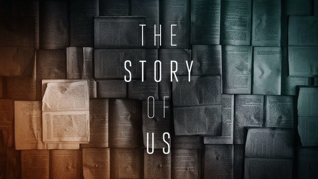 The Story of Us - Part 1 [June 2, 2019]