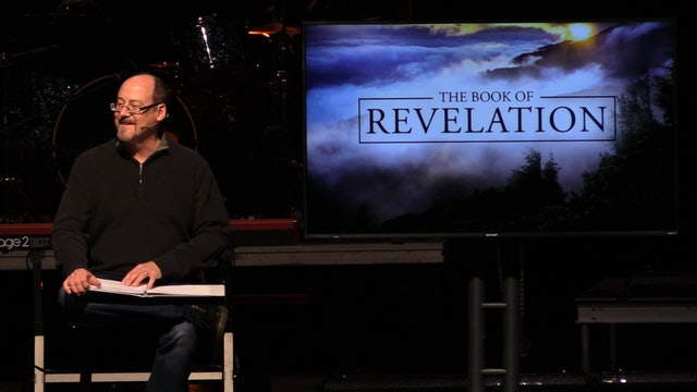 Revelation Study - Part 6 [February 23, 2020]