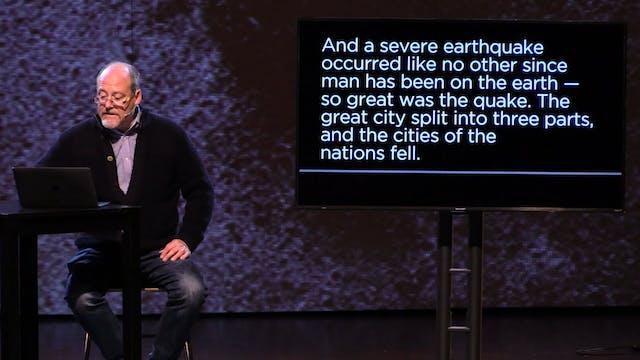 Revelation Study - Part 16 [November ...