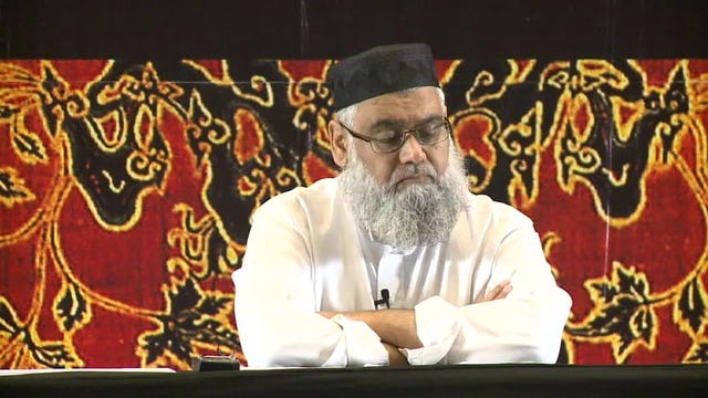R17 Hanafi LiveStream 06