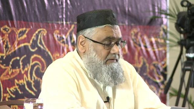 R17 Love Of Allah LiveStream 02