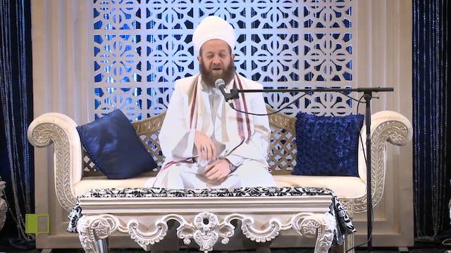 An Authenticated Biography of the Prophet 03