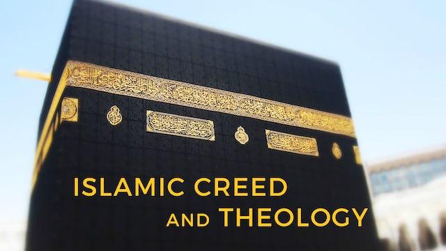 Islamic Theology - Ustadh Omar Qureshi