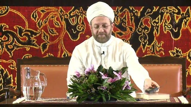 R17 Shamail LiveStream 03