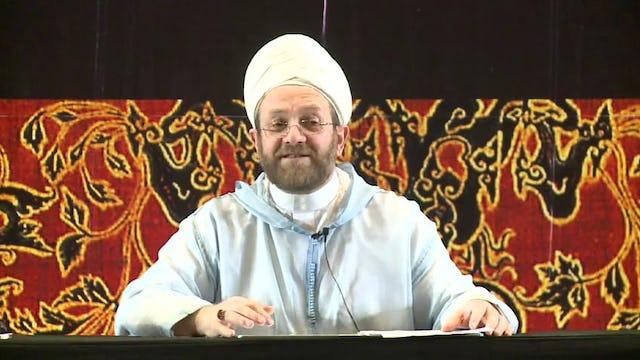 R17 Shamail LiveStream 08