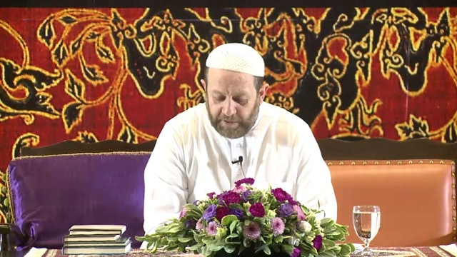 R17 Shamail LiveStream 09