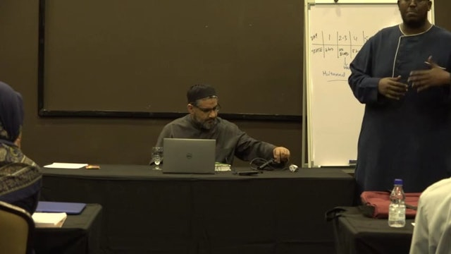 R17 Shafi Fiqh LiveStream 11