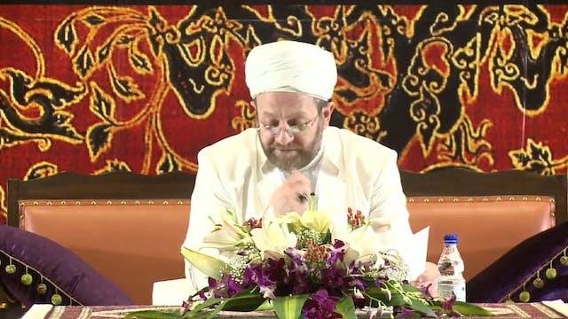 R17 Shamail LiveStream 05