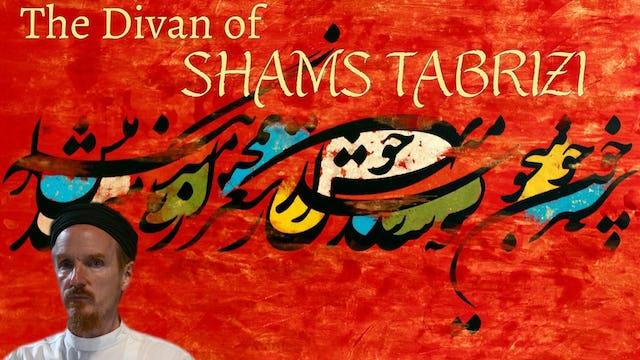 Diwan-i Shams-i Tabriz & the 11th Contentions