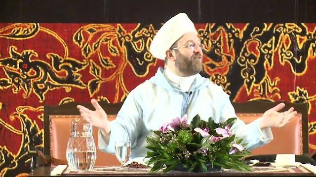 R17 Shamail LiveStream 02