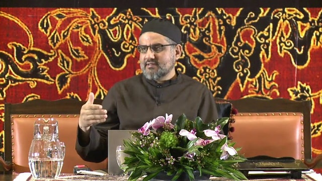 R17 Theology LiveStream 05