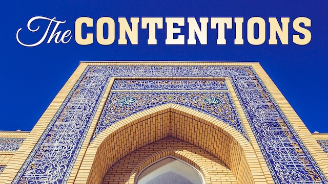 The Contentions - Rihla 2017
