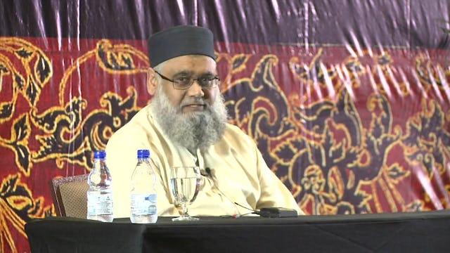 R17 Love Of Allah LiveStream 01