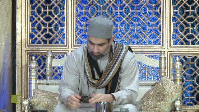 The Bible Through a Muslim Lens 02
