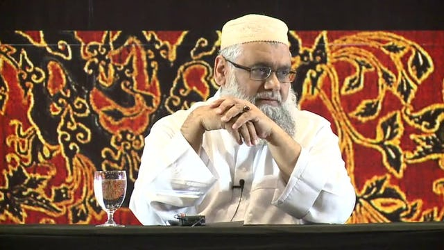 R17 Love Of Allah LiveStream 06