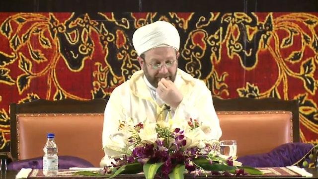 R17 Shamail LiveStream 06